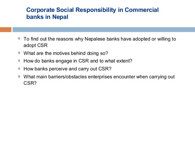 to what extent is csr beneficial The concept of corporate social responsibility is based on a vision of  insights  into the way businesses and lobby groups are working together to mutual benefit.