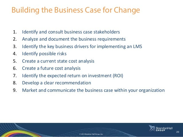 Best practices in replacing your lms building a business case for re 20 wajeb Choice Image