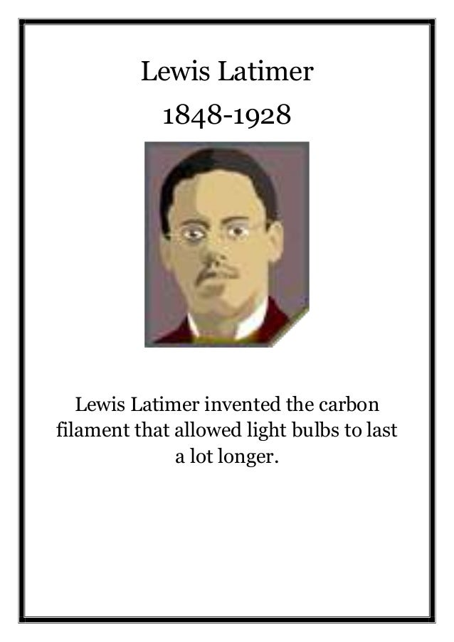 Bhm Science Display Famous Black Scientists