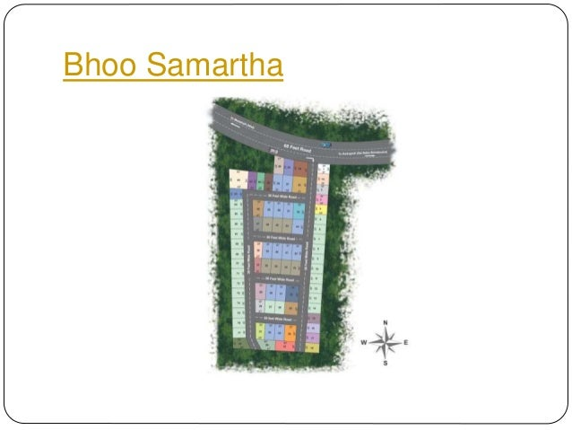 Bhoo samartha Slide 3