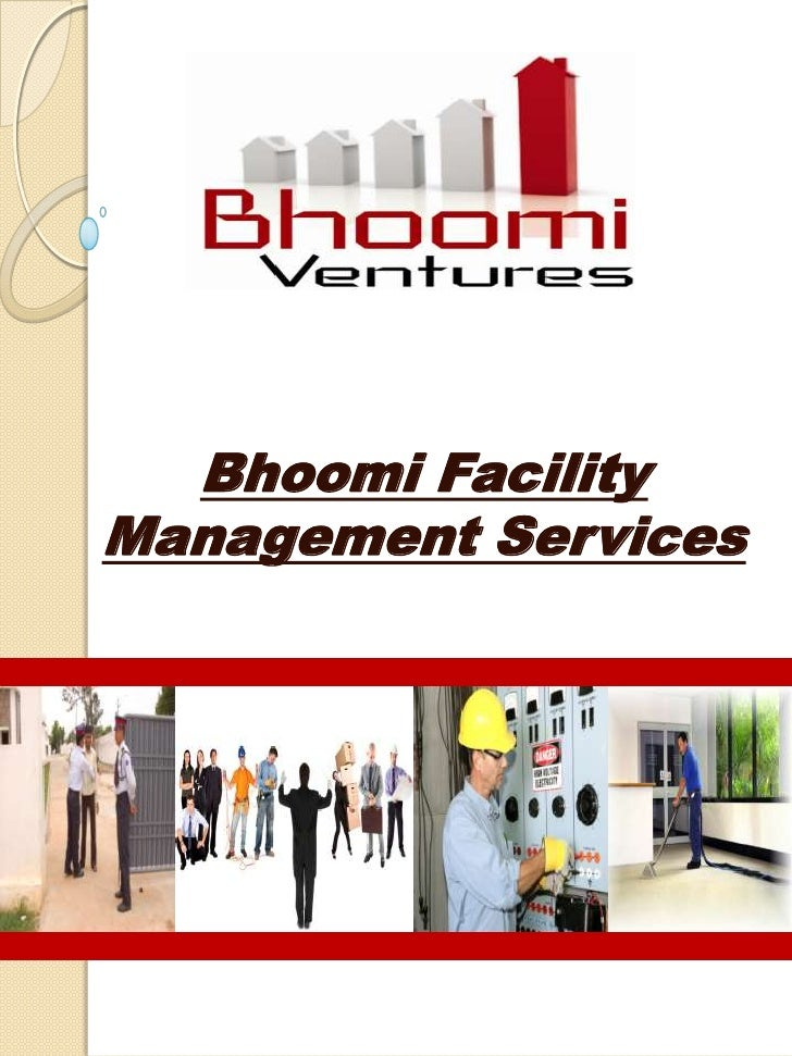 Bhoomi FacilityManagement Services