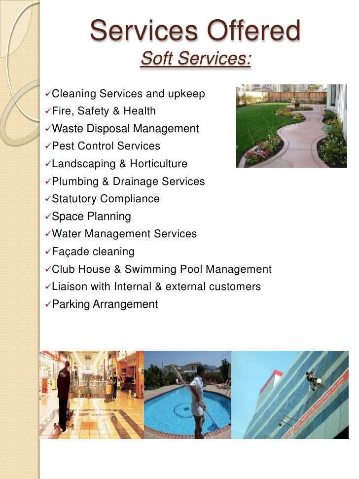 Bhoomi facility management services bfms company profile for Swimming pool management companies
