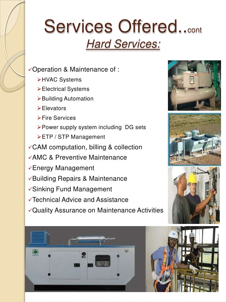 Bhoomi Facility Management Services Bfms Company Profile