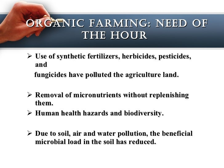 Start an Organic Fertilizer Production Company – Sample Business Plan Template