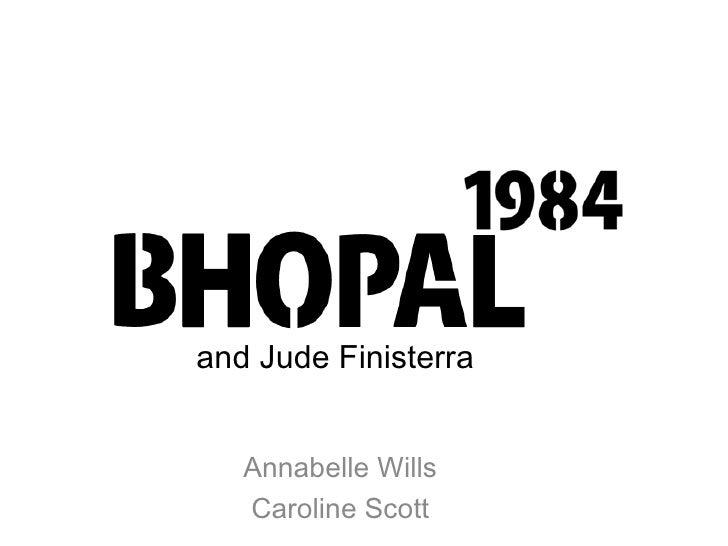 Annabelle Wills Caroline Scott and Jude Finisterra