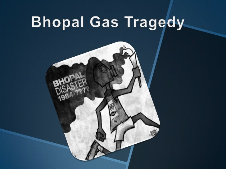 The Bhopal Disaster which is commonly referred toas Bhopal Gas Tragedy was a gas leak incident inIndia, considered one of ...