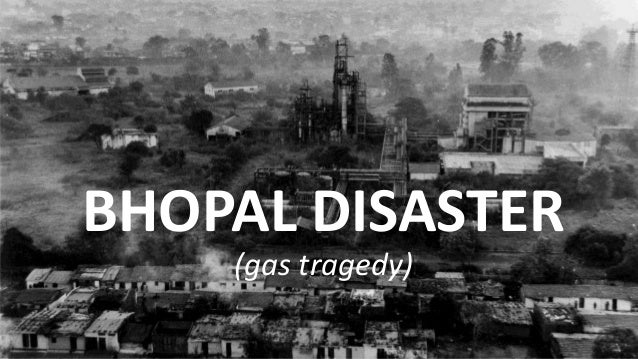 bhopal disaster View bhopal disaster research papers on academiaedu for free.