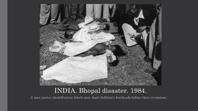 speech on bhopal gas tragedy Bhopal gas tragedy is known to be a cataclysmic in the industrial world, an incident occurring at the union carbide plant located in bhopal, india (bhargava 1.