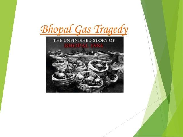 industrial disaster case studies