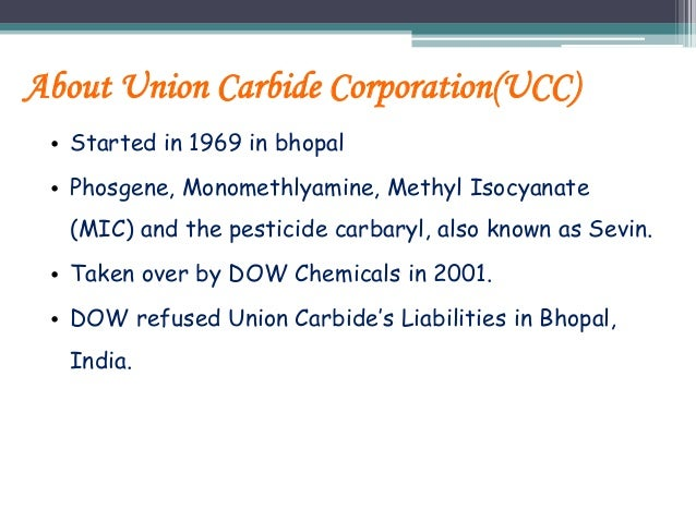 bhopal gas tragedy a case study The bhopal disaster, also known as the bhopal gas tragedy was an industrial disaster that took place at the union carbide pesticide plant in the indian city of bhopal, madhya pradesh releasing tons of toxic chemicals and gases bhopal gas tragedy a case study essay.