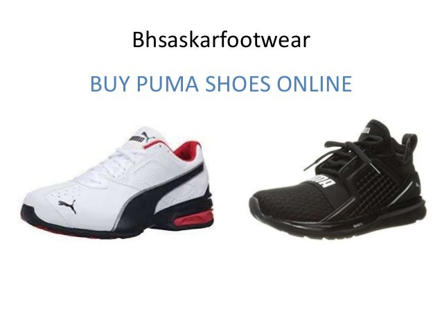where to buy puma shoes online