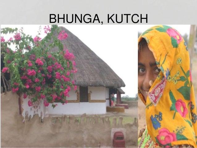 BHUNGA, KUTCH