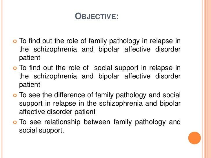 The Phenomenon of Bipolar Affective Disorder