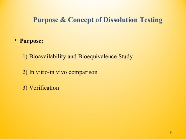 Bioequivalence Guidelines | Bioequivalence Studies Laboratory
