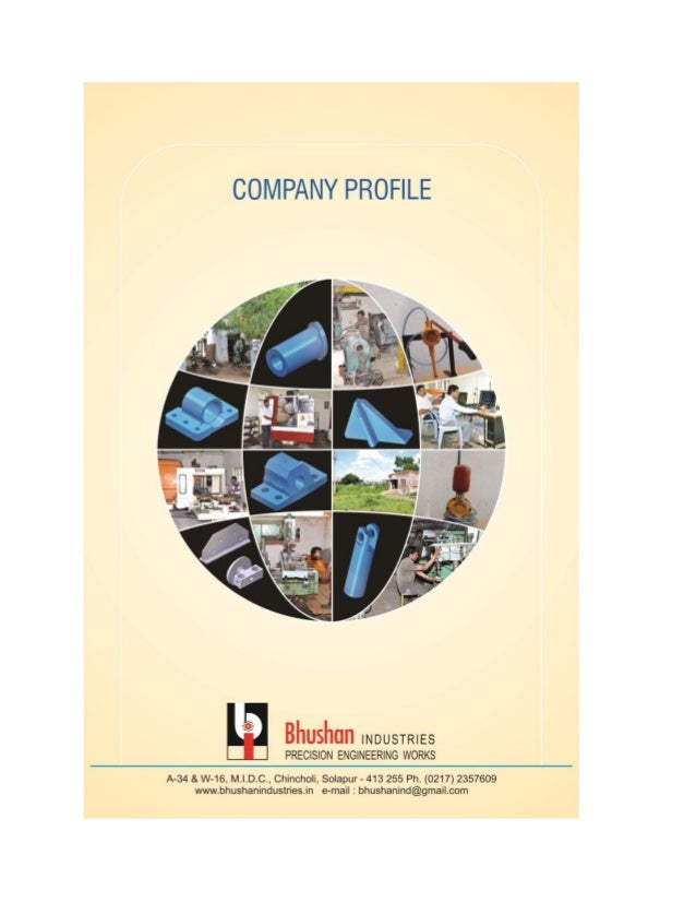 Bhushan Industries, Solapur, Components for Auto Industry