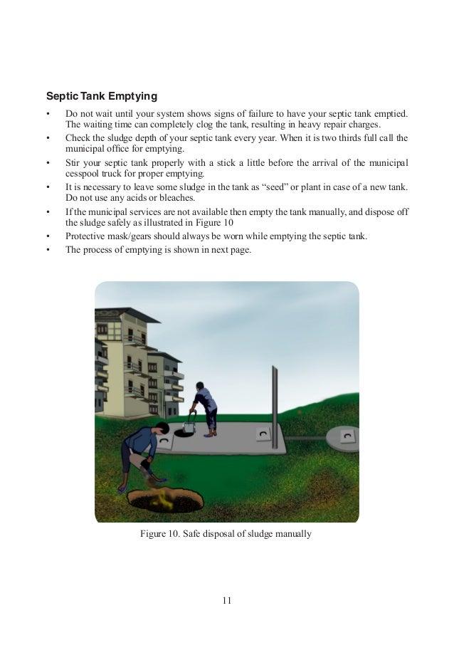 Bhutan septic-system-manual