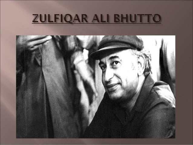           On 5th January 1928, Bhutto was born in a renowned Sindhi family of landlords. He was 3rd child of Shahn...