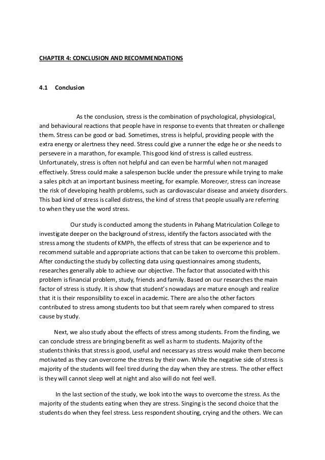 essay on stress among students Essay on stress among college students - college is a time of extreme stress due to societal and parental pressures college students have expectations they have to live up to in order to fulfill and satisfy the needs of both their parents and society.