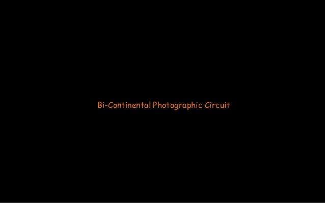 Bi-Continental Photographic Circuit (1) Slide 2