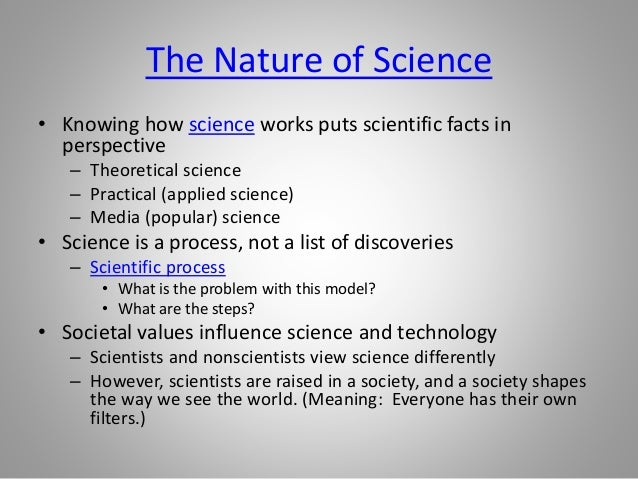 Bi 140 science, technology and society module 1
