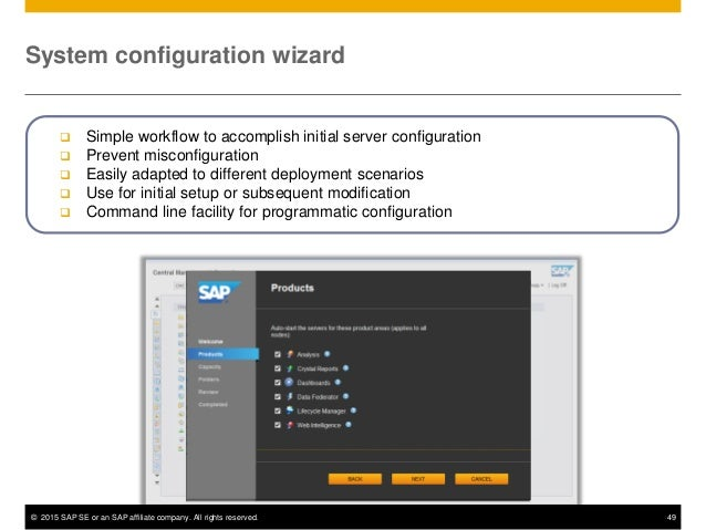 sap wizard guide product user guide instruction u2022 rh testdpc co Business Objects Product Guides Business Objects Icon