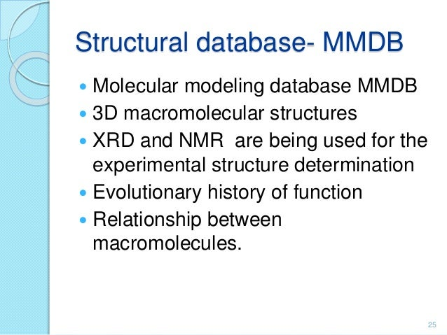 BIOLOGICAL SEQUENCE DATABASES