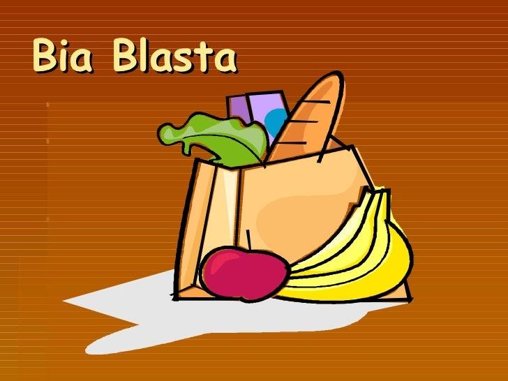 Bia Blasta