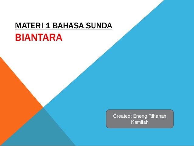 Biantara