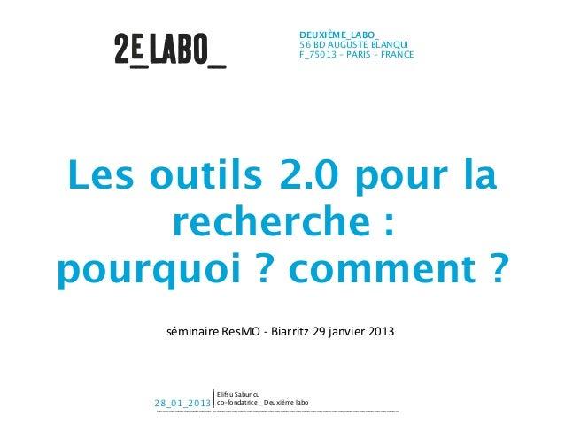 DEUXIÈME_LABO_                                                   56 BD AUGUSTE BLANQUI                                    ...