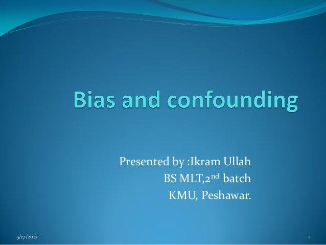 Presented by :Ikram Ullah BS MLT,2nd batch KMU, Peshawar. 5/17/2017 1