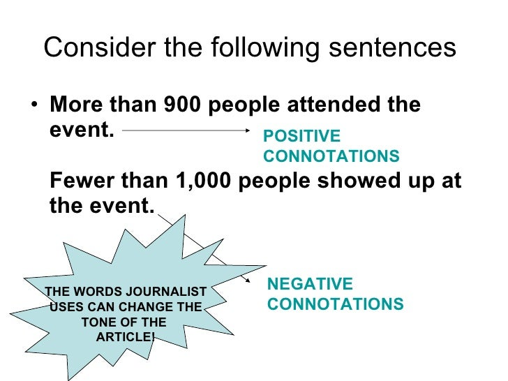 22 How To Analyze The News In order to recognize bias, ask: click your  mouse or hit enter to advance animation