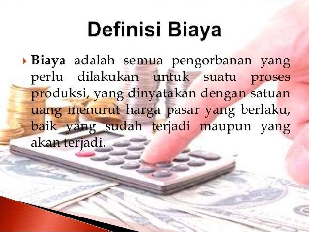 Biaya Peluang Slide 3