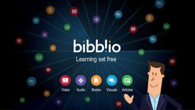 Learning set free