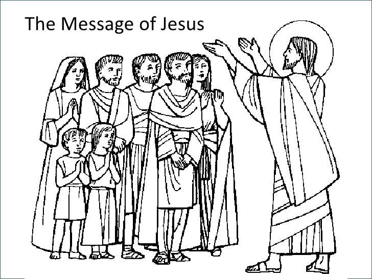 essays on jesus and the kingdom of god Kingdom of god essay metaphors of the kingdom of god christina p cuzzort this essay aims to discuss the meaning of the term 'kingdom of god' and what jesus.