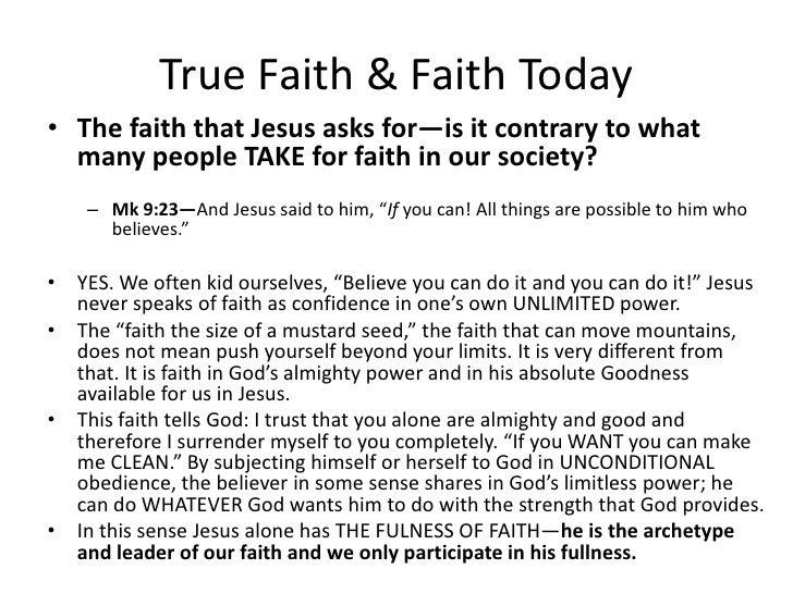 Religion Paper- Jesus Christ