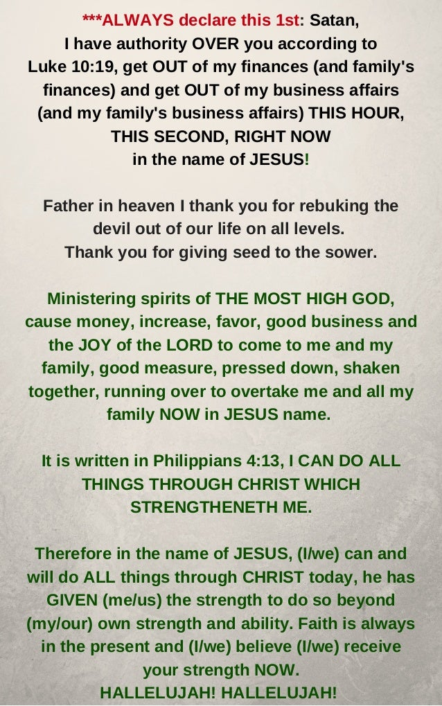 Bible based prayers from the holy bible that you can pray over your f…