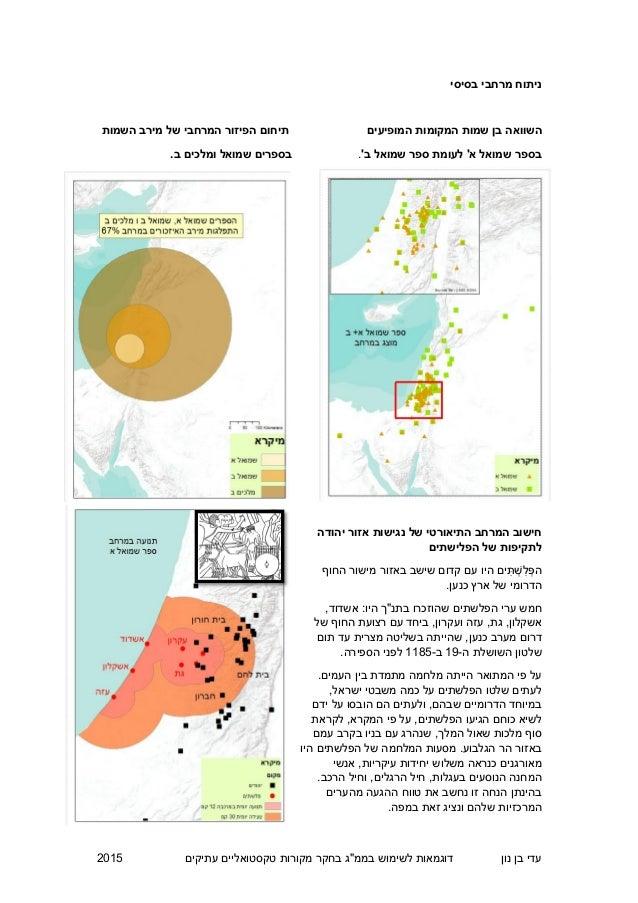 Bible & GIS Slide 3