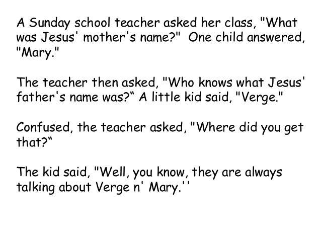 bible riddles