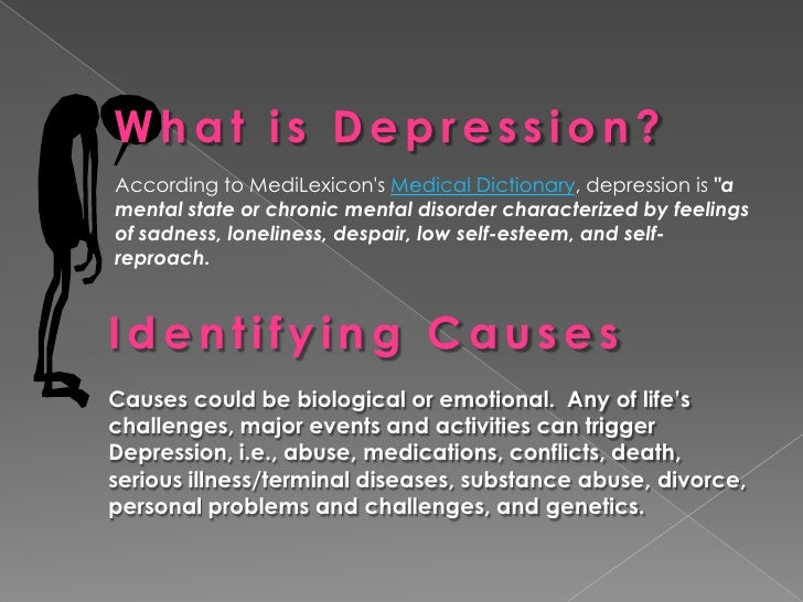 What Does the Bible Say About Depression? - ThoughtCo