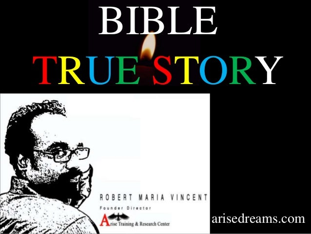 BIBLE TRUE STORYBIBLE & PEACE arisedreams.com