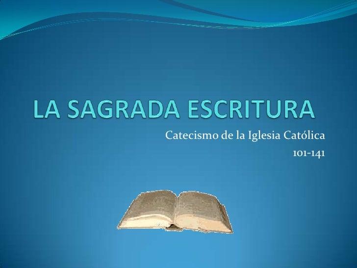 Generalidades De La Biblia 01