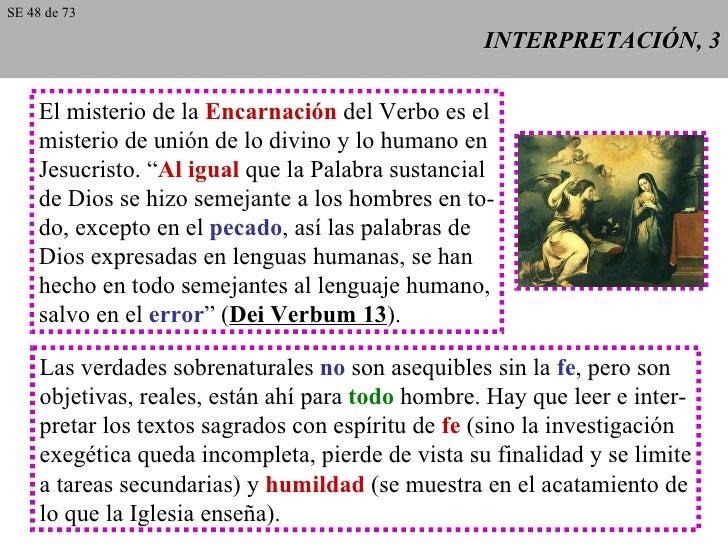 Biblia 07 Interpretación Slide 3