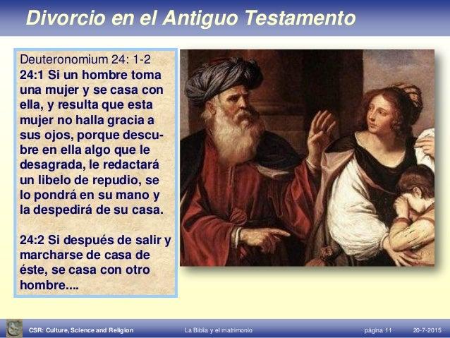Biblia Matrimonio En Crisis : Biblia y matrimonio