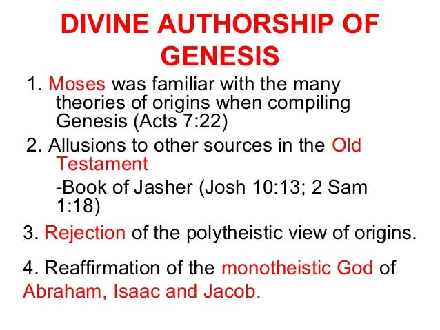 a comparison of the contradictions between the book of jasher and the old testament Although the virgin birth could be accommodated by inserting a few words into the genealogies to break the physical link between joseph and jesus, those same matthew, in his zeal to prove that jesus was the messiah, searched the old testament for passages (sometimes just phrases) that could be construed as.