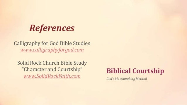 Biblical difference between dating and courtship, mommy tries anal