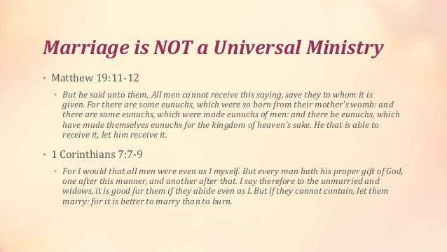 Christian advice on dating and courtship and marriage