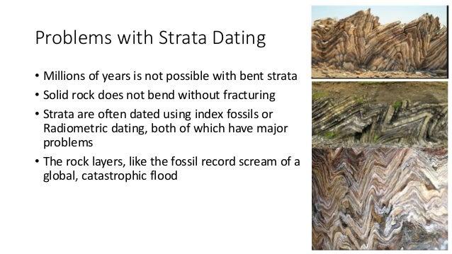 Strata dating