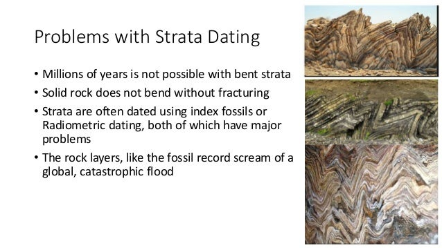scientific problems with carbon dating