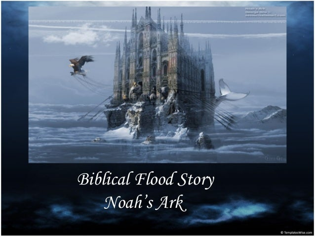 ancient flood stories comparison Articles on ancient history  the myth of the great flood was not among the most popular stories in  the oldest reference to the great flood in greek.