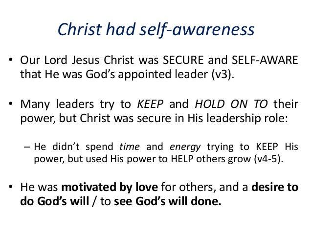 Biblical-Spiritual Leadership